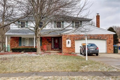 28020 Angela Drive, North Olmsted, OH 44070 - #: 4074403