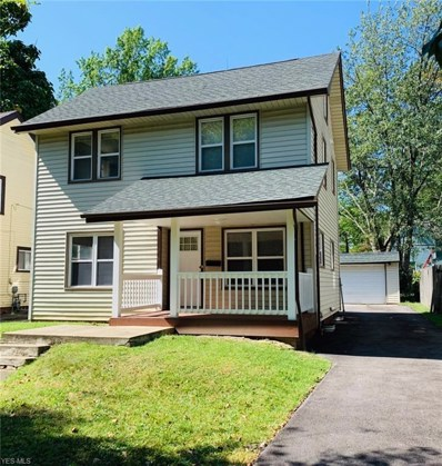 1610 Wood Road, Cleveland Heights, OH 44121 - #: 4074465