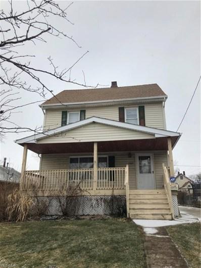 7909 Bancroft Avenue, Cleveland, OH 44105 - #: 4074475
