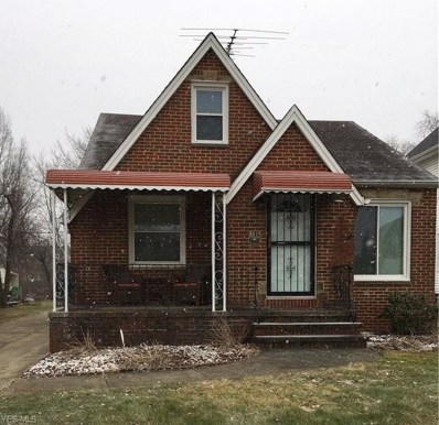 3815 Woodway Ave, Parma, OH 44134 - #: 4074559