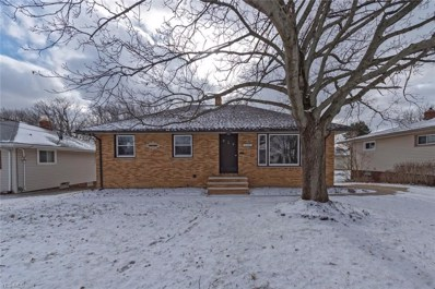 7087 W Parkview Dr, Parma, OH 44134 - MLS#: 4074565