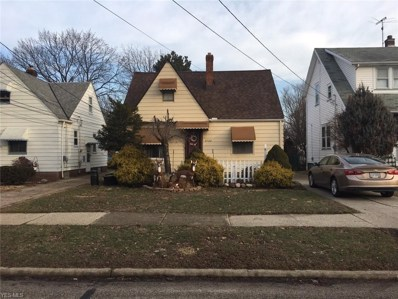6122 Traymore Ave, Brooklyn, OH 44144 - MLS#: 4074621
