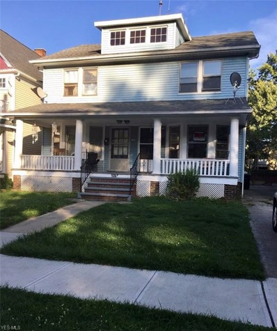 1303 W 106th Street, Cleveland, OH 44102 - #: 4074640