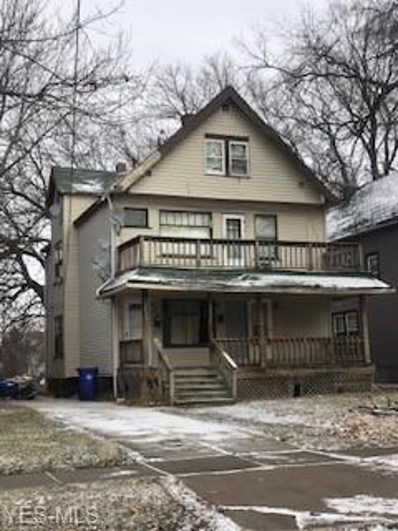 12431 Phillips Avenue, Cleveland, OH 44108 - #: 4074666