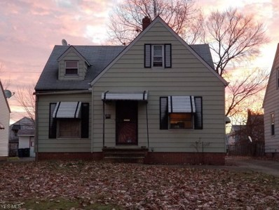 3869 Lee Heights Blvd, Cleveland, OH 44128 - #: 4074760