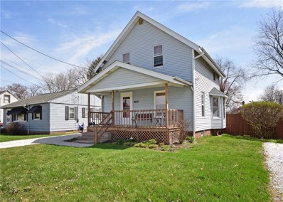 2802 Harmont Ave NORTHEAST, Canton, OH 44705 - MLS#: 4074778