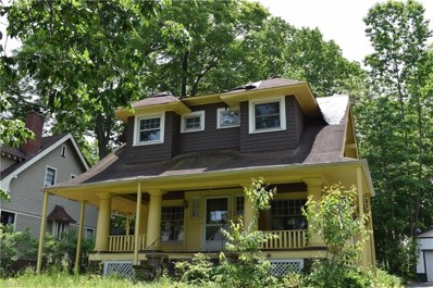 3174 Oak Rd, Cleveland Heights, OH 44118 - MLS#: 4074933