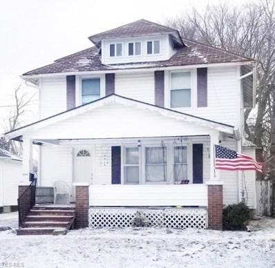 1815 Oakdale Avenue, Lorain, OH 44052 - #: 4075000