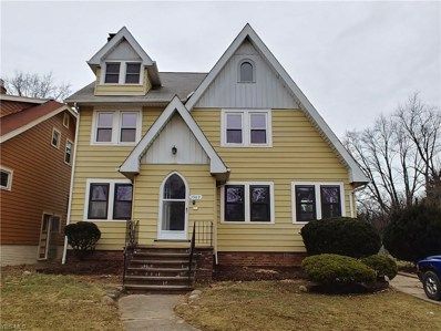 3989 Ardmore Road, Cleveland Heights, OH 44121 - #: 4075017