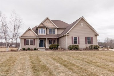 10255 Red Rose Dr, Wadsworth, OH 44281 - MLS#: 4075069