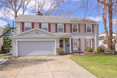 5330 W 227th St, Fairview Park, OH 44126 - MLS#: 4075107
