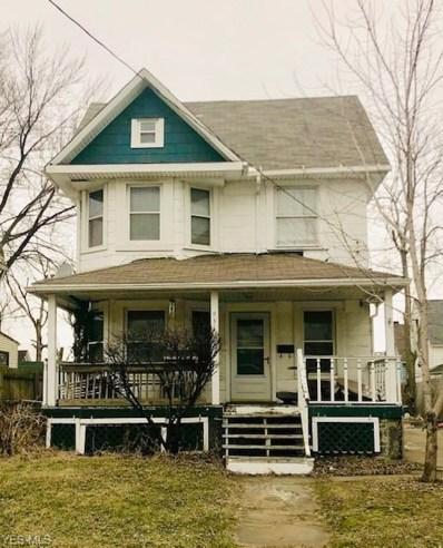 9510 Denison Ave, Cleveland, OH 44102 - MLS#: 4075115