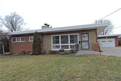 1408 W 39th Street, Lorain, OH 44053 - #: 4075147
