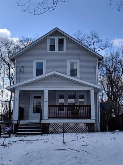 1952 Congo Street, Akron, OH 44305 - #: 4075230