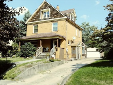 125 Lincoln Avenue, Niles, OH 44446 - #: 4075292