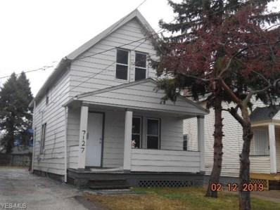 7127 Brinsmade Avenue, Cleveland, OH 44102 - #: 4075347