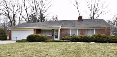 5484 Roy Rd, Highland Heights, OH 44143 - #: 4075351