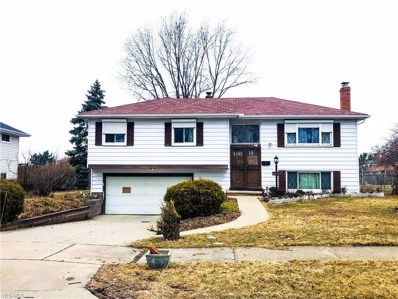 36729 Lakehurst Dr, Eastlake, OH 44095 - MLS#: 4075361