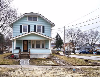251 Park St, Wadsworth, OH 44281 - MLS#: 4075363