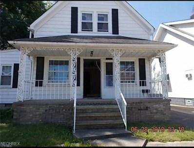 20900 Arbor Avenue, Euclid, OH 44123 - #: 4075383