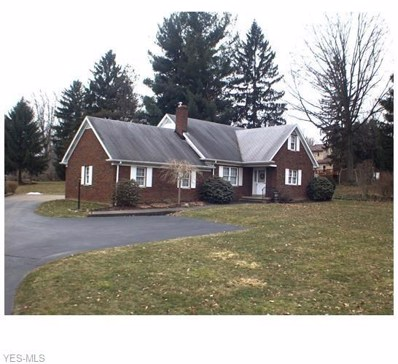 128 Haviland Dr, Youngstown, OH 44505 - MLS#: 4075457