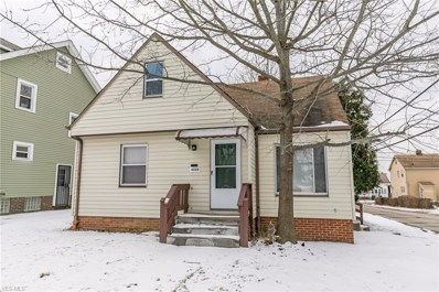 4888 E 85th Street, Garfield Heights, OH 44125 - #: 4075491