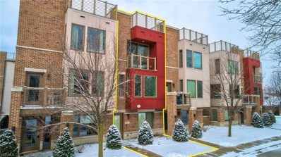 1409 Slate Court, Cleveland Heights, OH 44118 - #: 4075529