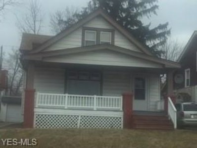 13615 Christine Avenue, Garfield Heights, OH 44105 - #: 4075551