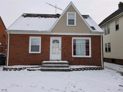 10806 Wadsworth Ave, Garfield Heights, OH 44125 - #: 4075580
