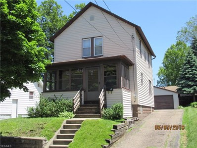 2077 13th St SOUTHWEST, Akron, OH 44314 - MLS#: 4075639