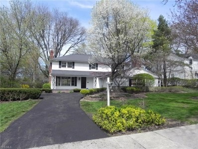 20699 S Woodland Road, Shaker Heights, OH 44122 - #: 4075655