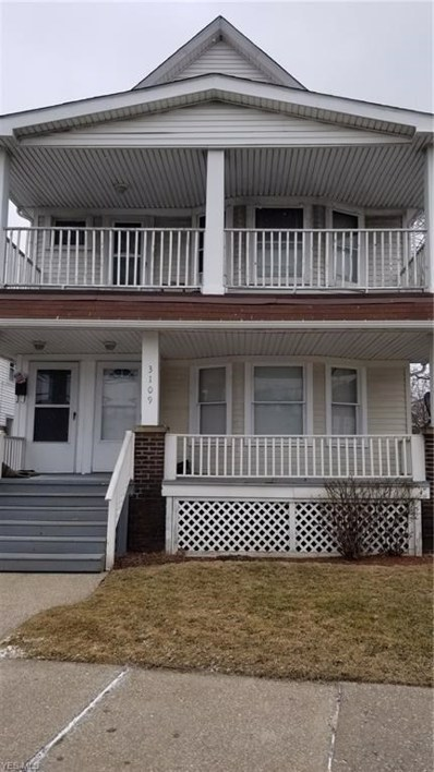 3107 W 73rd Street, Cleveland, OH 44102 - #: 4075671