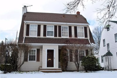 2968 Ripley Road, Cleveland, OH 44120 - #: 4075695