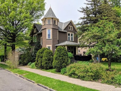 1020 Yellowstone Road, Cleveland Heights, OH 44121 - #: 4075701