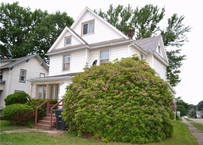 410 High Street, Wadsworth, OH 44281 - #: 4075711