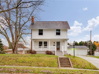 1049 Taggart St NORTHWEST, Massillon, OH 44646 - MLS#: 4075768