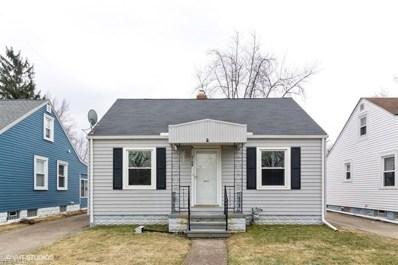 3154 McKinley Street, Lorain, OH 44052 - #: 4075833