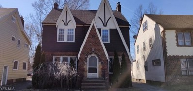 3604 Blanche Ave, Cleveland Heights, OH 44118 - #: 4075974