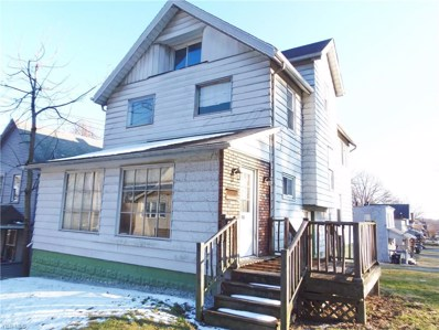 602 Sharon St, Akron, OH 44314 - MLS#: 4076005