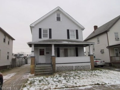 21930 Fuller Ave, Euclid, OH 44123 - #: 4076006