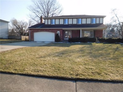 29335 Josephine Dr, North Olmsted, OH 44070 - #: 4076012