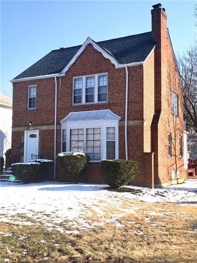 3786 Silsby Road, University Heights, OH 44118 - #: 4076017
