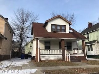 1026 E 147th St, Cleveland, OH 44110 - MLS#: 4076053