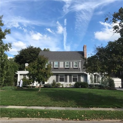 2985 Kingsley Road, Shaker Heights, OH 44122 - #: 4076072