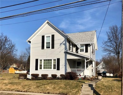 207 N Lyman St, Wadsworth, OH 44281 - MLS#: 4076109