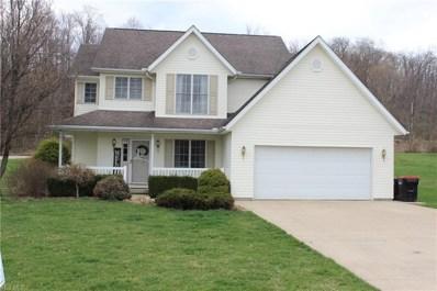 2860 Hidden Mound Dr, Zanesville, OH 43701 - #: 4076184