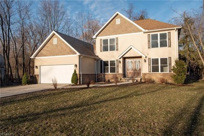 3666 Irving Park Ave, Woodmere, OH 44122 - MLS#: 4076193