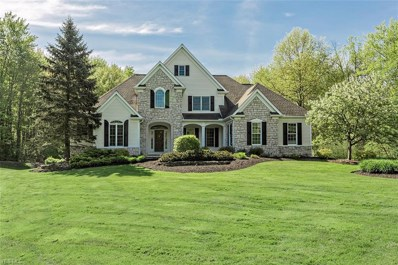 8185 Carrington Place, Chagrin Falls, OH 44023 - #: 4076205