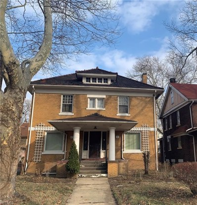 1083 E 97th Street, Cleveland, OH 44108 - #: 4076243