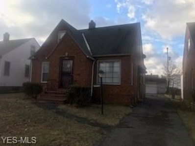 15608 Invermere Avenue, Cleveland, OH 44128 - #: 4076275